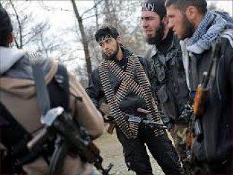 Al Qaeda din Siria incearca sa-si uneasca fortele