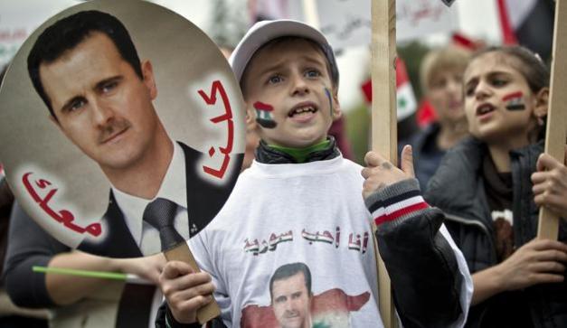 Solidaritate pentru Siria-Bucuresti,13 Octombrie,2013