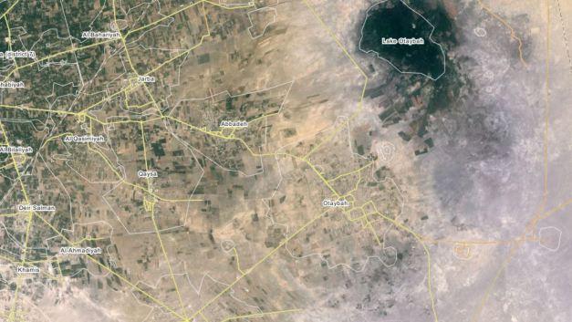 Otaybah-eastern goutha