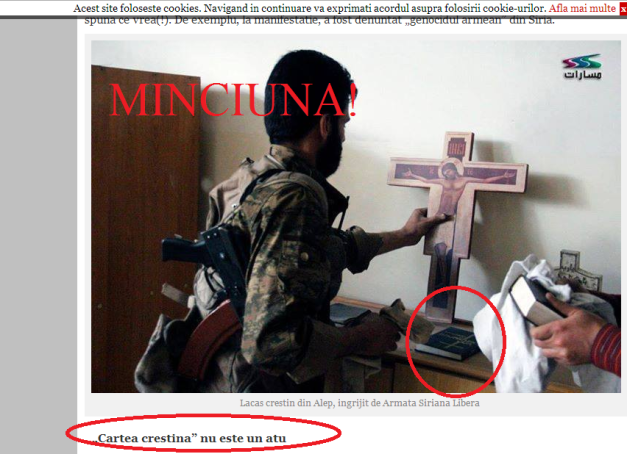 Falsuri in fituici online in Romania! Ducem dorul jurnalismului adevarat!