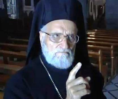 Patriarch_Laham_Gregorius_III_fingering
